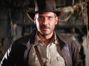 "Free Historic Pier 45 Movie Night: ""Indiana Jones Raiders of the Lost Ark"" 