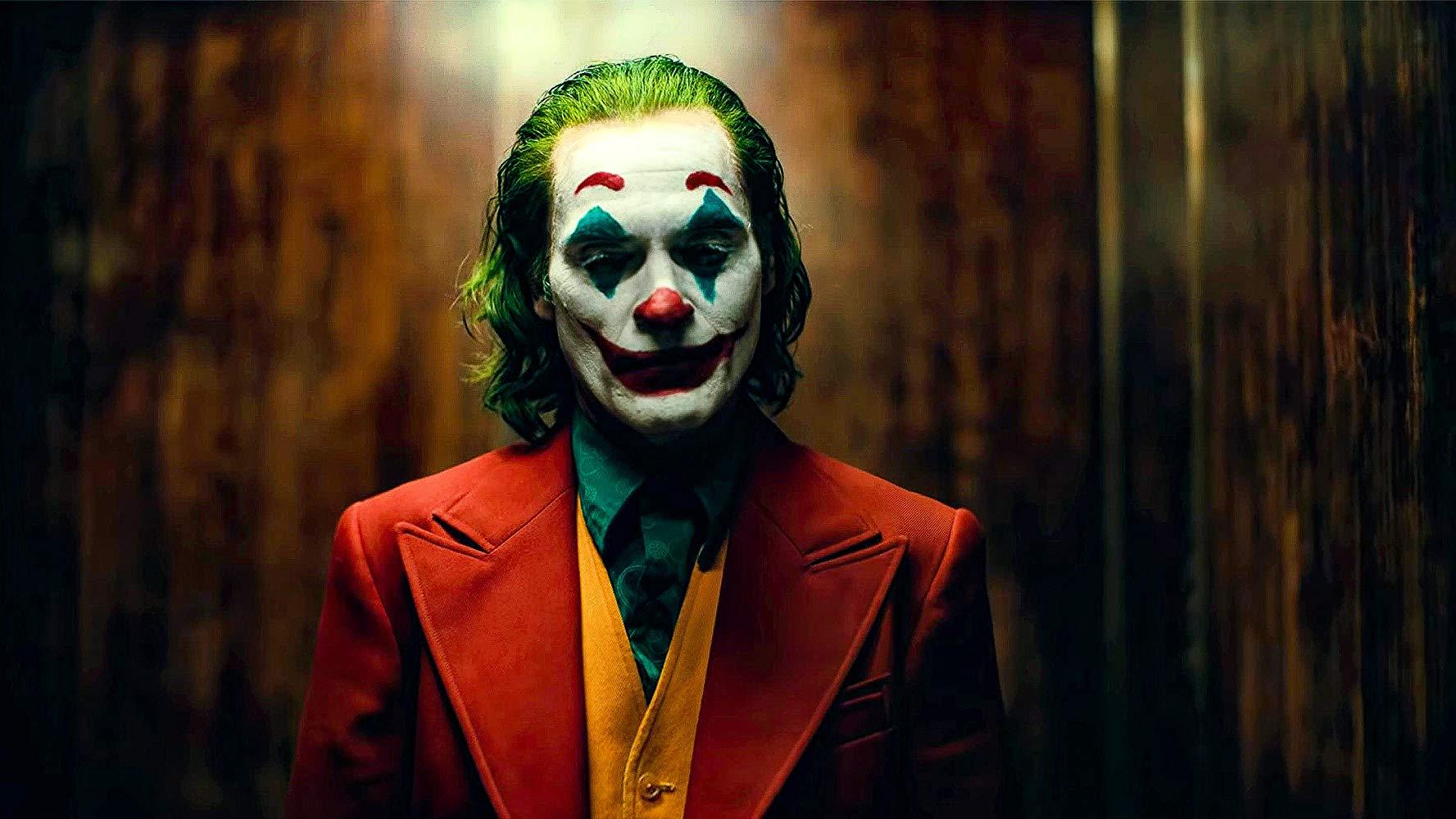 Free Sneak Preview Movie Quot Joker Quot Amc Metreon 16 Sf