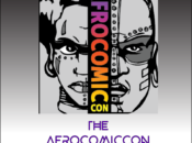 1st Virtual AfroComicCon